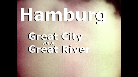 Hamburg, du tolle Stadt, doh!