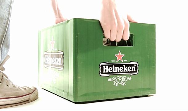 Bier macht erfinderisch