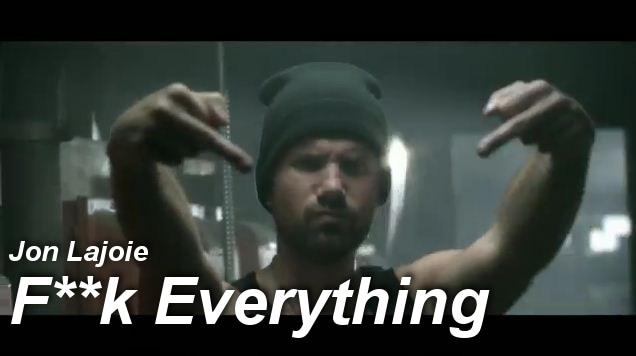 Jon Lajoie - F**ck Everything | Musik | Was is hier eigentlich los? | wihel.de