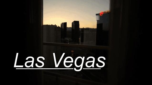 Noch mehr Time-Lapse: Las Vegas