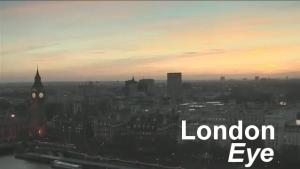 London ausm Riesenrad | Timelapse | Was is hier eigentlich los? | wihel.de