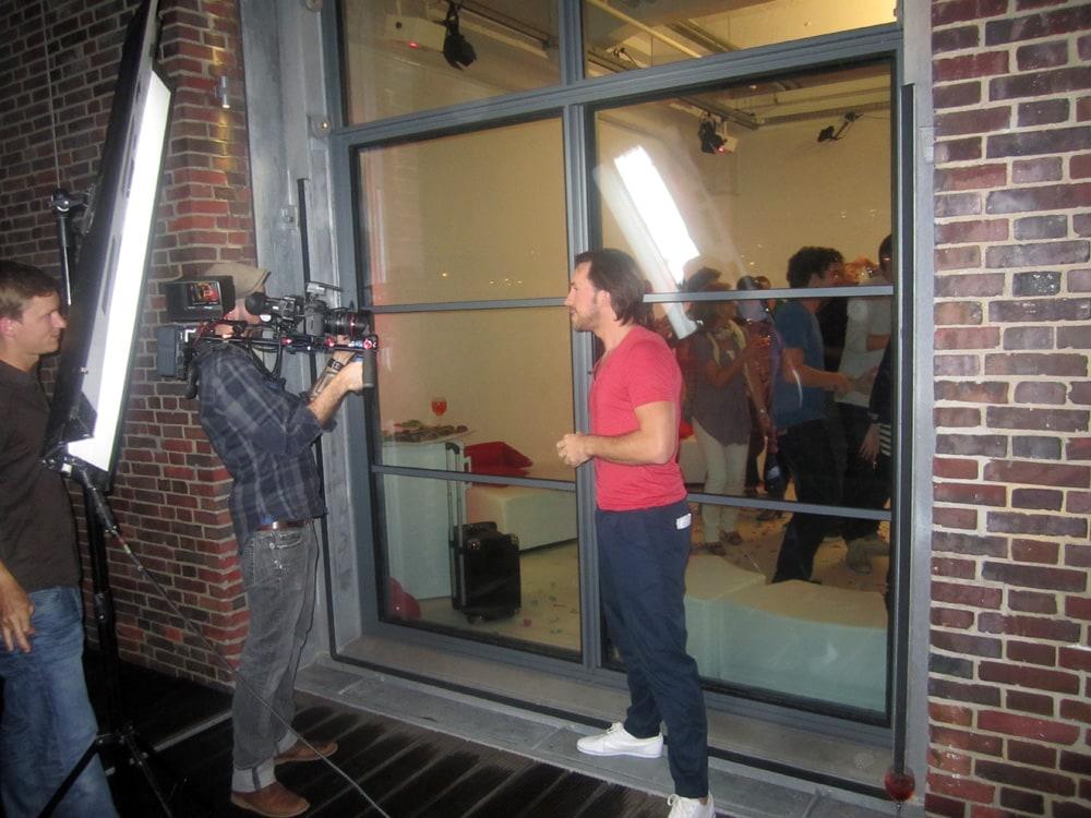 Ich bei MARTINI - Lust4Life | Werbung | Was is hier eigentlich los? | wihel.de