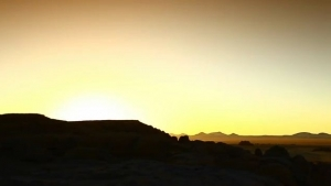 Sahara | Awesome | Was is hier eigentlich los? | wihel.de