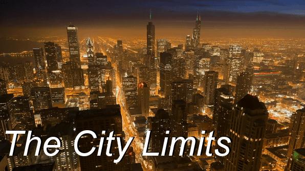 Das beste Timelapse-Video bis heute - The City Limits | Timelapse | Was is hier eigentlich los? | wihel.de