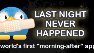 Last night never happened | iOS und mehr | Was is hier eigentlich los? | wihel.de
